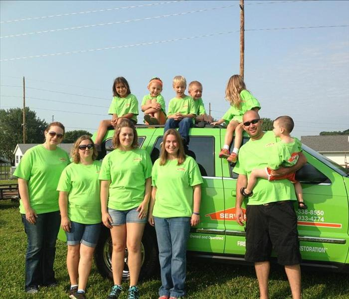 2014 Solon Beef Days Parade