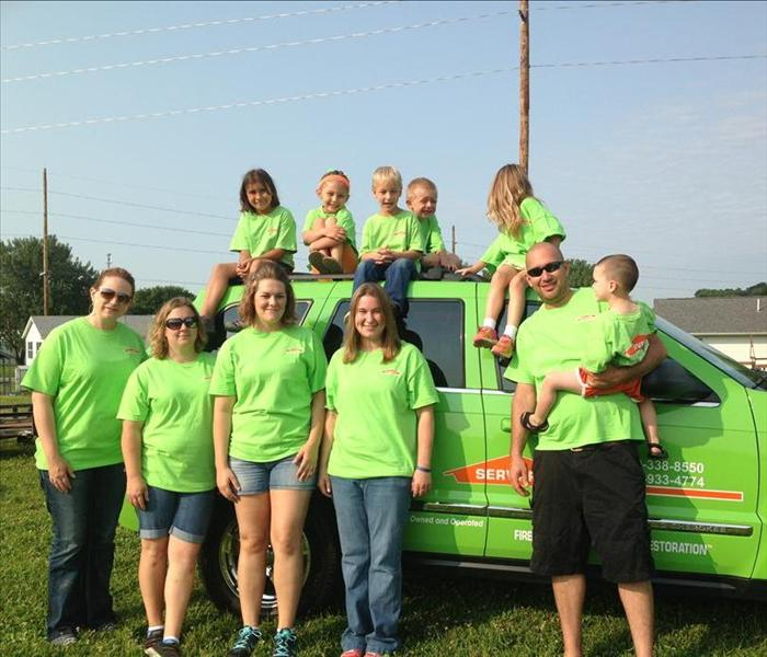 Community 2014 Solon Beef Days Parade