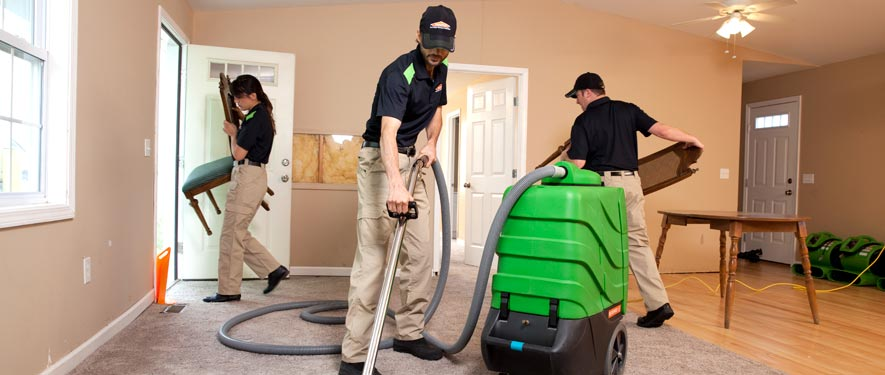 Iowa City, IA cleaning services